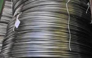 tubi di precisione in rotoli prodotti in acciaio inox